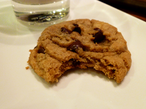 Smitten Kitchen Chocolate Chip Cookies Melted Butter