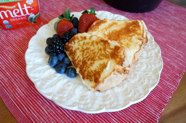 toasted angel food cake | The Baking Fairy